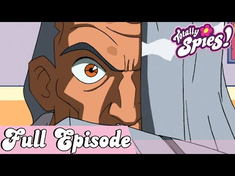 A Thing for Musicians! | Episode One | Series One | Full Episode | Totally Spies