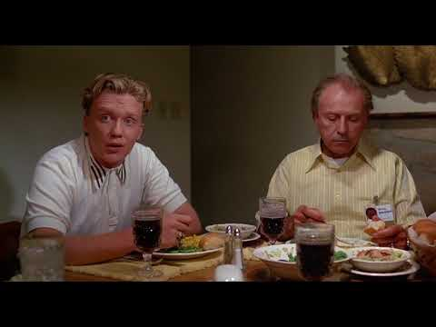 Edward Scissorhands Meat Handling