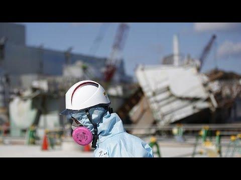Φουκουσίμα: Λιγοστές ελπίδες αναγέννησης πέντε χρόνια μετά την καταστροφή