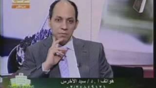 يمني طولان وحلقة عن الحقن المجهري والإجهاض جـ3