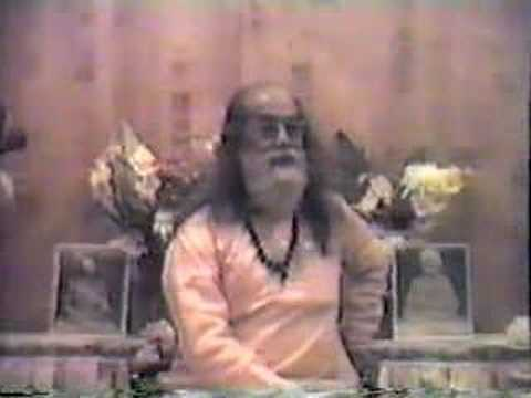 Kriya Yoga: Paramahamsa Hariharananda nyc 1986 birthday 3/13