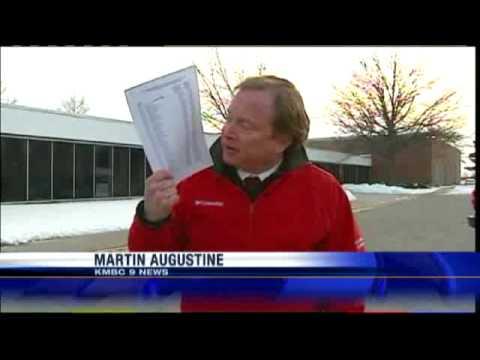 Missouri Schools Lose State Funding