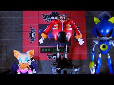 Spy Agent: Rouge the Bat - Episode 9 (HD)