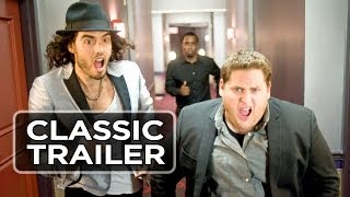 Nonton Get Him to the Greek Official Trailer #1 - Jonah Hill, Russell Brand Movie (2010) HD Film Subtitle Indonesia Streaming Movie Download