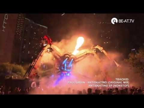 Paul Ursin - Antiskating (Original Mix)