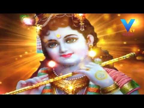 Video Hardik Dave    Mane Malya Shri Natwar Fame Ekade Ek Meldi Maa Album in Welcome Krishna    Vtv News download in MP3, 3GP, MP4, WEBM, AVI, FLV January 2017