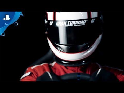 E3 2017: Gran Turismo Sport