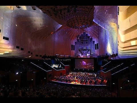orchestra - Join 101 musicians from over 30 countries who make up the YouTube Symphony Orchestra 2011 playing a spectacular Grand Finale concert at Sydney Opera House.Th...