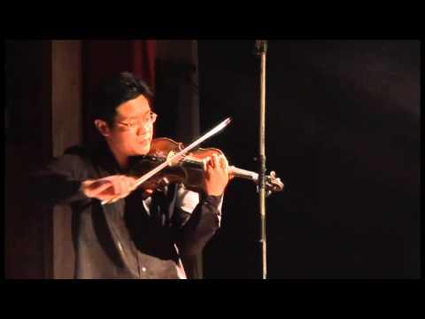 Aram Khachaturian Sabre Dance
