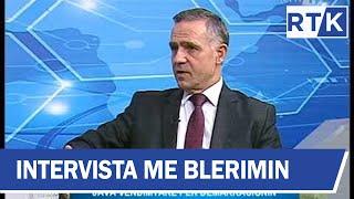 Intervista me Blerimin - Java vendimtare për demarkacionin 20.02.2018