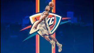 Russell Westbrook 2017 MVP Mix