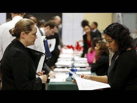 ΗΠΑ: κάτω από το 5% η ανεργία – economy
