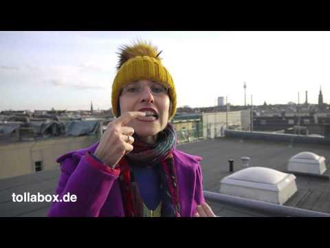 lerne - In diesem Pfeif Tutorial Video zeigt euch Bea, wie ihr auf euren Finger pfeifen lernen könnt. Diese Anleitung zum Pfeifen lernen und mehr Tips für Eltern mit...