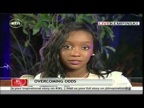 Jeff Koinange Live: Inspirational Thursday with Rose Nasimiyu, 30th June 2016 Part 2