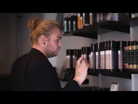 Mr Gay Europe Denmark 2016 (видео)