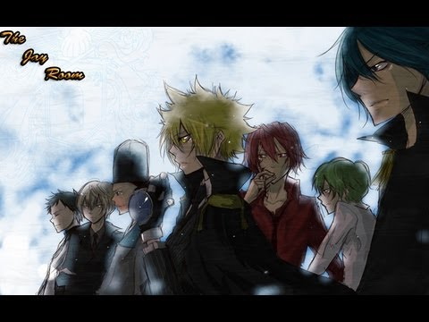 ranmyakujouten - Favorite, Like and Subscribe! LunarSpiral's Channel: http://www.youtube.com/user/LunarSpiral1127 Bankai922's channel: http://www.youtube.com/user/bankai922 K...