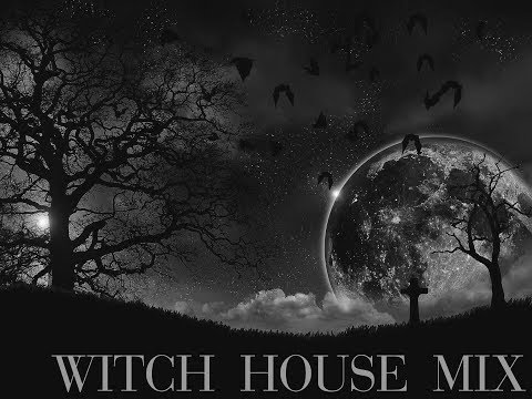 Witch House | Darkwave | Experimental Mix 2015