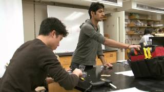 Lab 5: Savonius Wind Turbine Construction And Testing
