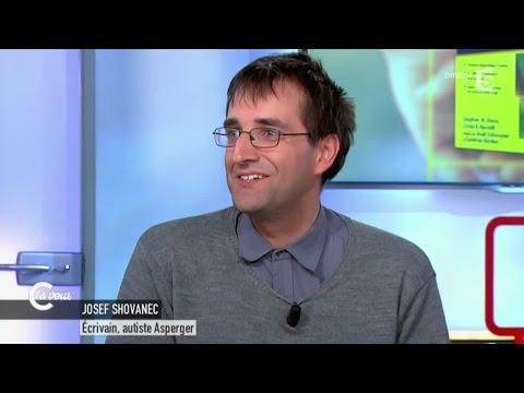 L'autisme est une culture différente - Josef Schovanec - C à vous