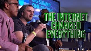 Building Something That You Can Control | Fireside Chat at Baron Davis's Allstar Weekend