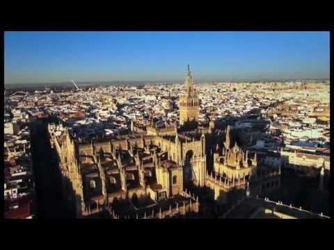 Sevilla promotie video