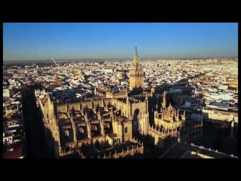 Ven a #Sevilla - Come to #Seville