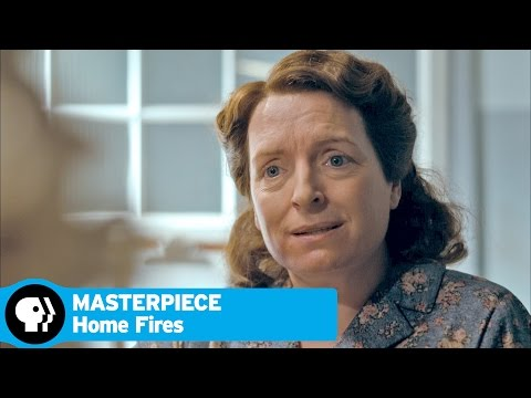 HOME FIRES on MASTERPIECE | The Final Season: Episode 1 Scene | PBS
