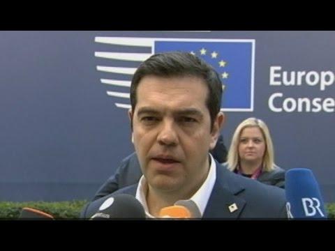Αλ. Τσίπρας: Προσβλέπω σε αξιόπιστη συμφωνία με την Τουρκία
