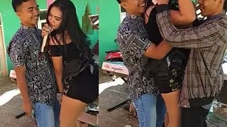 Nyawer Sambil Remas Remas | Dangdut m3sum  | Dangdut Sawer
