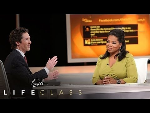 Why You Need to Be Grateful to Dream Big | Oprah's Lifeclass | Oprah Winfrey Network