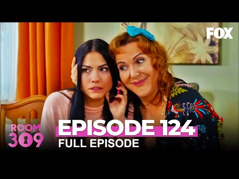 Room 309 Episode 124