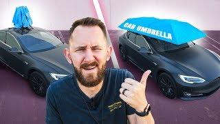 Video 10 Futuristic Products That'll Upgrade Your Car! MP3, 3GP, MP4, WEBM, AVI, FLV November 2018