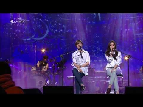[HOT] T-ARA(Eun-jeong, Hyo-min) – Still you, 티아라 은정 & 효민 – 아직도 널, Yesterday 20140126