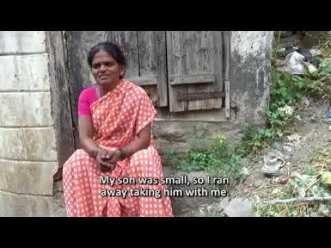 Shanta Jadhav (Sangram Sanstha)