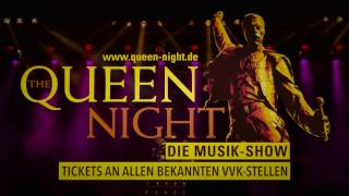 Nonton The Queen Night   Die Musik Show   Live Film Subtitle Indonesia Streaming Movie Download