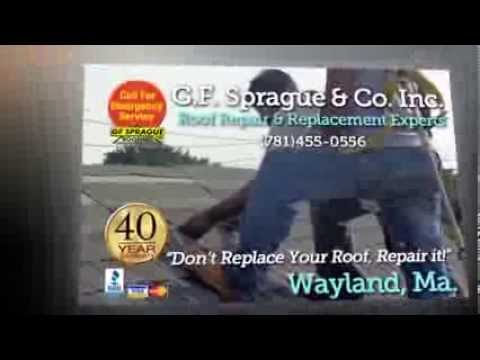 Wayland Roofing Expert | 40yr Warranty | Call 781-455-0556 | Roof Repair | Roofing Contractor