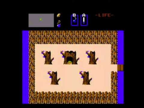 the legend of zelda nes fr