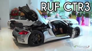US$1.5M Lamborghini Huracan Spyder: Carspotting in Singapore 😱 by DoctaM3's Supercars Personified