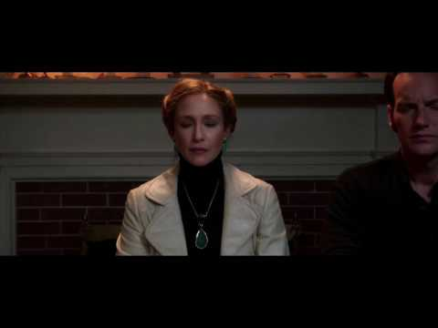 Amityville Scene - The Conjuring 2 (HD)