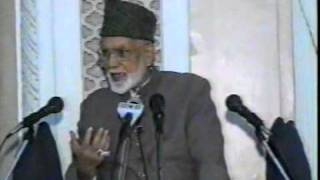 10 - Maulana Firoz Haider - FITRATH AUR SHARIYATH