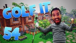 Deja Vu (Golf It #54)