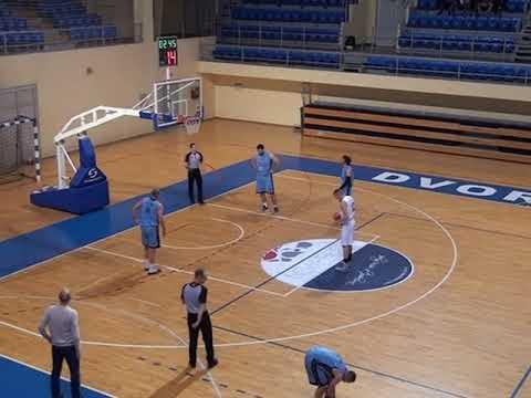 """6 kolo Play out KK """"Smederevo 1953″ – OKK """"Zlatar"""" 78:91"""