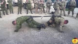 Video terbaru tentara lucu idiot waktu perang MP3, 3GP, MP4, WEBM, AVI, FLV Agustus 2017