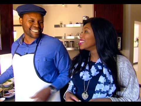 Top Billing catched up with Tumisho Masha
