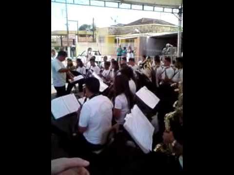 Aniversario da cidade de BOM SUCESSO MG 2011