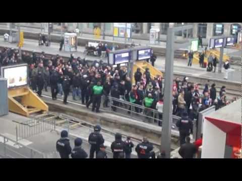 Malorny88 - Dynamo Dresden vs. Union Berlin 0:2 Eisern Union.