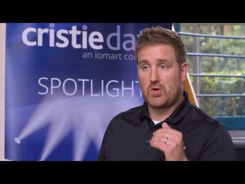 Spotlight on Cristie