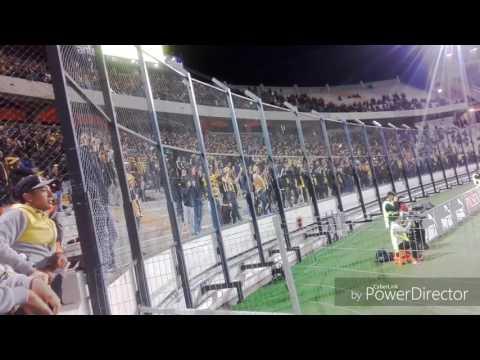 Hinchada De Peñarol vs danuBio / Ap. 2017 Campeon Del Siglo / La Mejor Hinchada Del Mundo - Barra Amsterdam - Peñarol