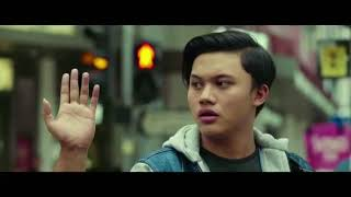 Nonton Official Trailer Hongkong Kasarung  2018  Sule  Rizky Febian  Pamela Bowie Film Subtitle Indonesia Streaming Movie Download