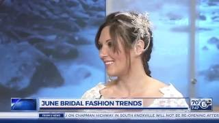Bridal Fashion Trends for 2016